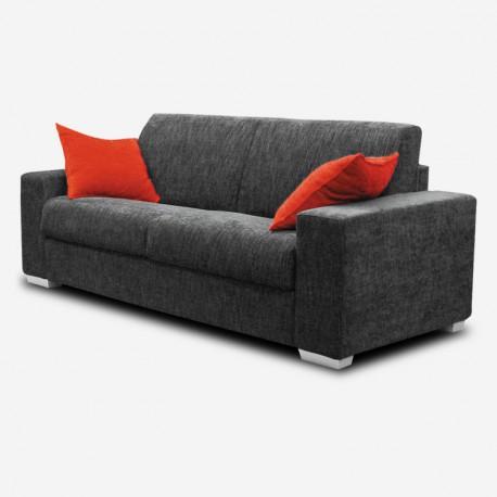 Divano letto moderno demetra in vendita online for Acquisto divano letto