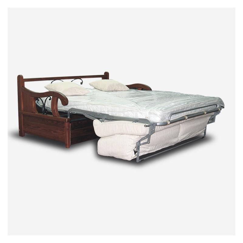 Divano letto in ferro battuto tutte le immagini per la for Divano letto in ferro battuto ikea