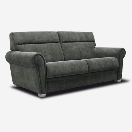 Divano letto elegante e sofisticato modello gallipoli - Divano letto elegante ...