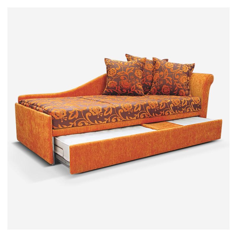 Vendita online divano doppio letto estraibile hypnos for Doppio letto estraibile