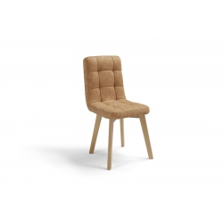 Lagom wood chair