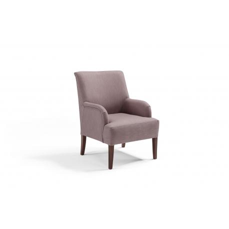 Boho armchair