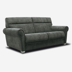 Sofa bed 3 seats double bed Gallipoli