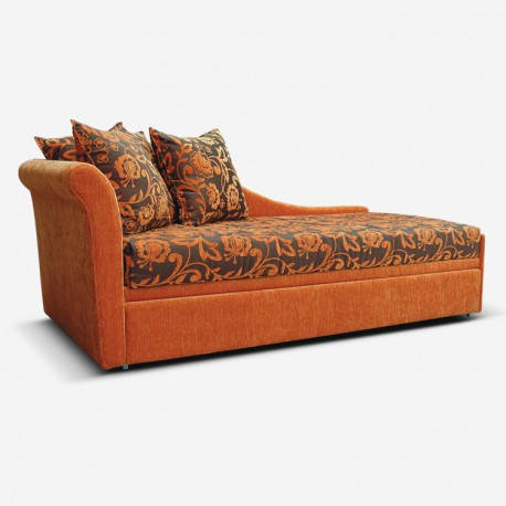 Sofa Double Bed Extractable Hypnos