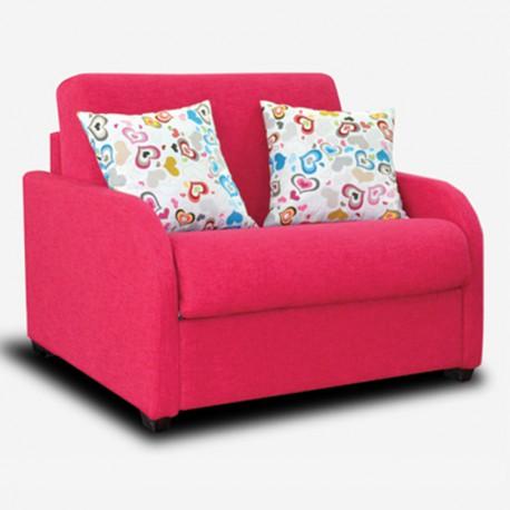 Armchair Bed Greta